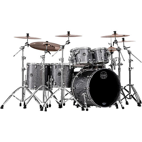 Mapex Saturn V MH 5-Piece Studioease Shell Pack