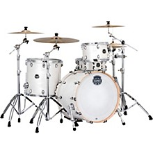 Saturn V Tour 3-Piece Shell Pack with 22 in. Bass Drum White Marine