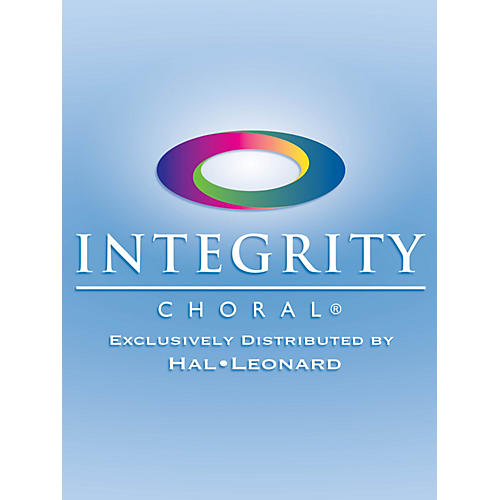 Integrity Music Saved the Day (from the Bigger Than Life Choral Collection) Arranged by Jay Rouse