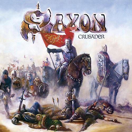 Alliance Saxon - Crusader