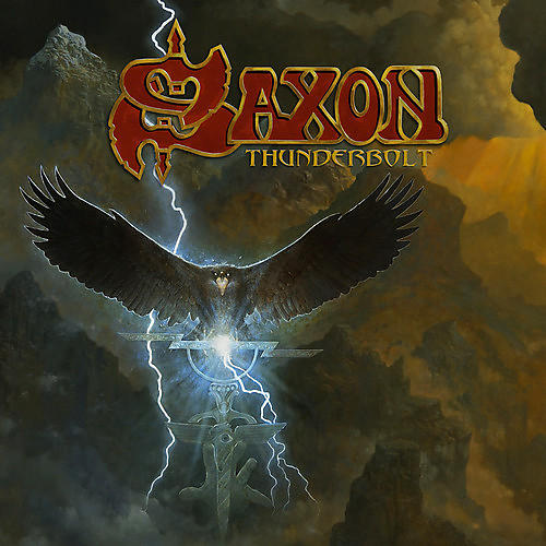 Alliance Saxon - Thunderbolt