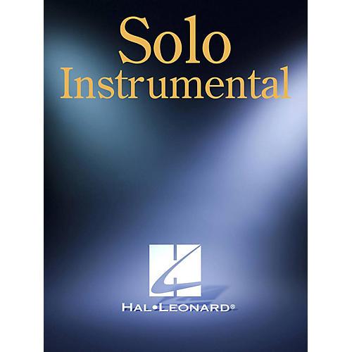 Hal Leonard Saxophone Scales and Chords (Saxophone Method) Woodwind Method Series Performed by Woody Herman