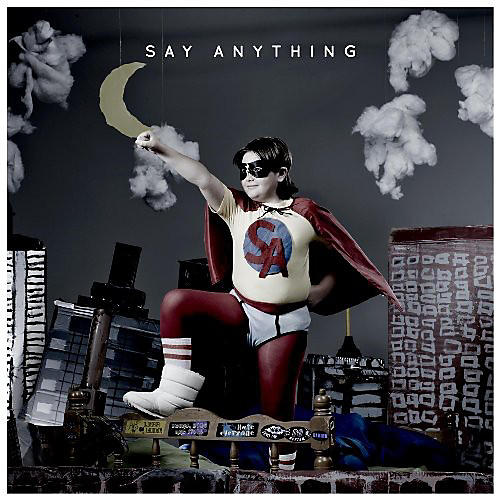 Alliance Say Anything - Say Anything