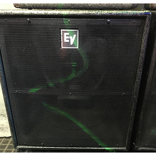 Electro-Voice Sb180 Folded Horn Unpowered Subwoofer