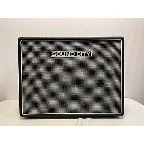 Sound City Sc30c Tube Guitar Combo Amp