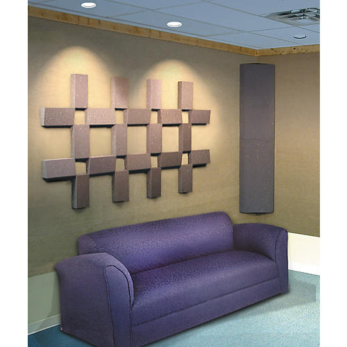 Primacoustic Scandia 74 Rear Wall Scatter Block Diffusers/Absorbers