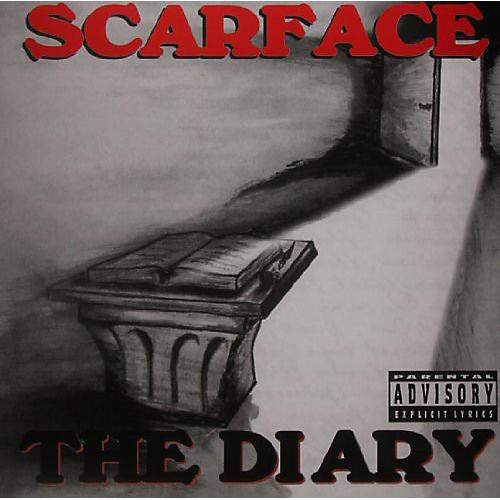 Alliance Scarface - The Diary