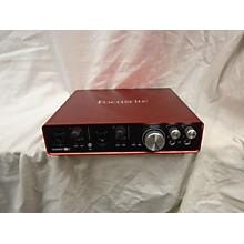 Focusrite Scarlett 6i6 Audio Interface