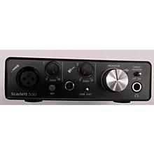 Focusrite Scarlett Solo Audio Interface