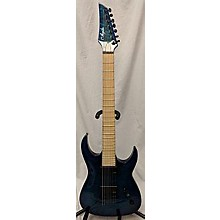 Agile Sceptor 727 Solid Body Electric Guitar