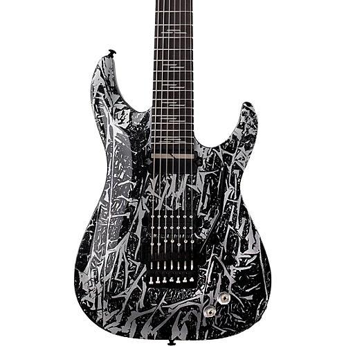 Schecter Guitar Research Schecter Guitar Research C-7 FR S Silver Mountain