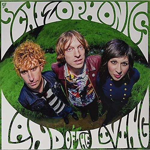 Alliance Schizophonics - Land Of The Living