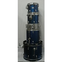 Pulse School Of Rock Starter Kit Drum Kit