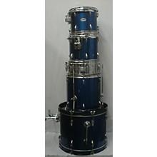 Pulse School Of Rock Starter Kit Drum Kit
