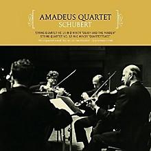Alliance Schubert - Schubert: String Quartets 14 In D Minor & 12 In C Minor