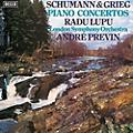 Alliance Schumann & Grieg Piano Concertos thumbnail