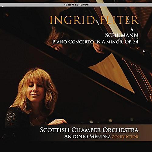 Alliance Schumann: Piano Concerto In A Minor