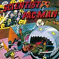 Alliance Scientist - Encounters Pac-Man at Channel One thumbnail