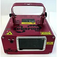 CHAUVET DJ Scorpion Fat Beam RGY Laser Intelligent Lighting