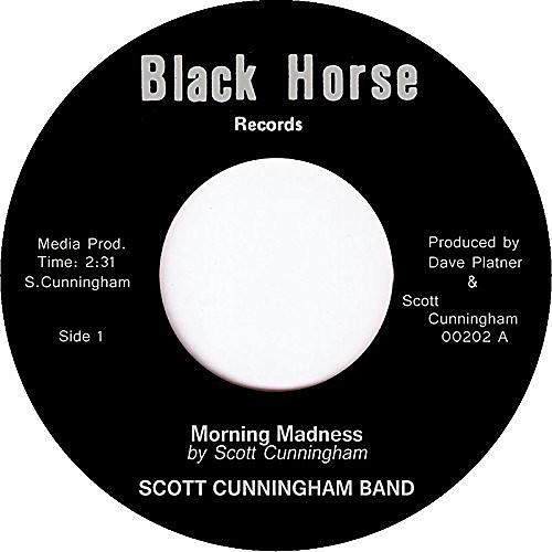 Alliance Scott Cunningham - Morning Madness