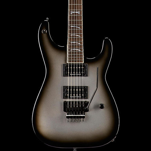 Jackson Scott Ian Signature T1000 Soloist 2H w/ Floyd Rose Electric Guitar