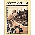 Hal Leonard Scott Joplin Greatest Hits by Carol Klose thumbnail