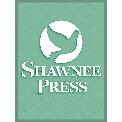 Shawnee Press Scottish Lullaby SAB Composed by Greg Gilpin