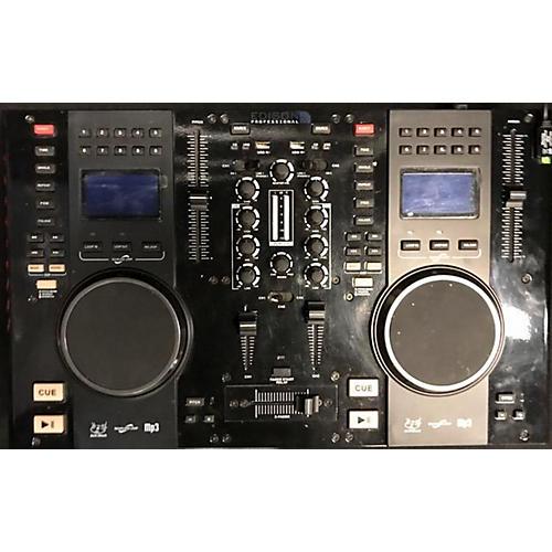 Edison Professional Scratch 2500 DJ Controller
