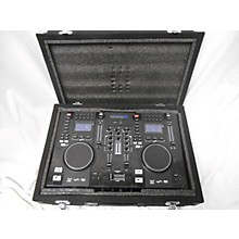Edison Professional Scratch 2500mkIV DJ Controller
