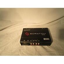 SERATO Scratch Live DJ Controller