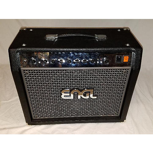 Engl Screamer 50 50W Tube Guitar Amp Head