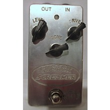 CUSACK EFFECTS Screamer V2 Overdrive Effect Pedal