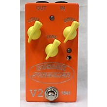 Cusack Screamer V2 Overdrive Effect Pedal