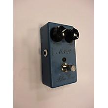 MXR Script Blue Box Effect Pedal