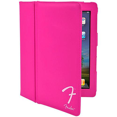 Fender Script F iPad Folio