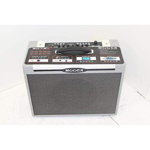 Mooer Sd75 Guitar Combo Amp