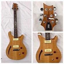 PRS Se 277 Hollow Body Electric Guitar