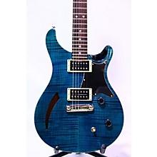 PRS Se Custom 22 Hollowbody Hollow Body Electric Guitar