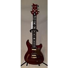 PRS Se Custom Hollow Body Electric Guitar