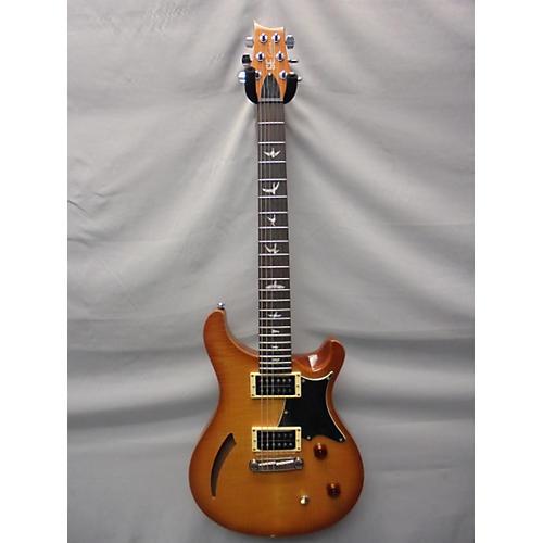 PRS Se Custom Semi Hollow Hollow Body Electric Guitar