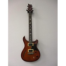 PRS Se Custom Semi Hollow Hollow Body Electric Guitar