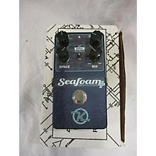 Keeley Seafoam Chorus Plus Effect Pedal