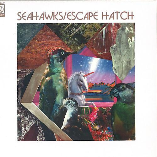 Alliance Seahawks - Escape Hatch