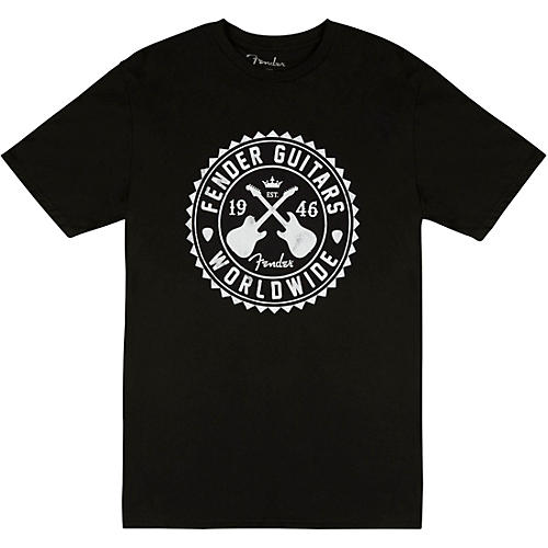 Fender Seal Men's T-Shirt