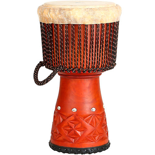 X8 Drums Seaside Master Series Djembe