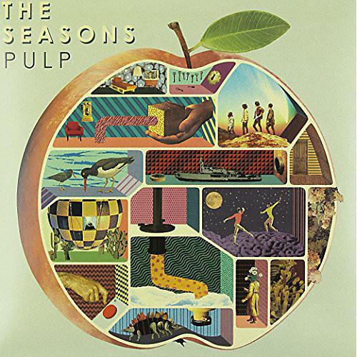 Alliance Seasons - Pulp