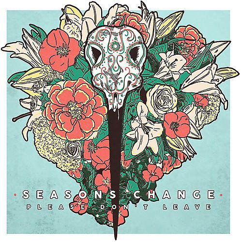 Alliance Seasons Change - Please Don't Leave
