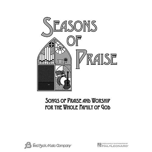 Fred Bock Music Seasons of Praise - Praise Band Edition Praise Band