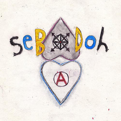 Alliance Sebadoh - Defend Yourself
