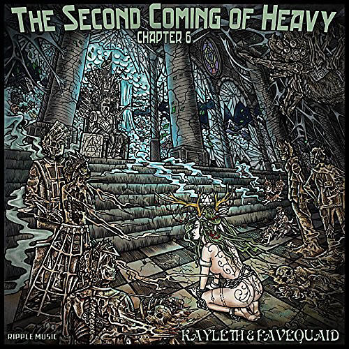 Alliance Second Coming Of Heavy - Chapter Vi: Kayleth & Favequaid